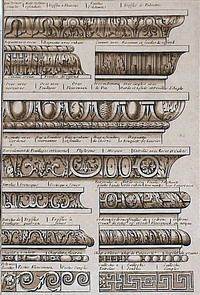 Universidad de Navarra. Historia de la Arquitectura. History of Architecture