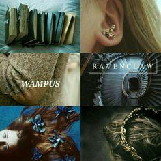 Ravenclawampus 💙❤