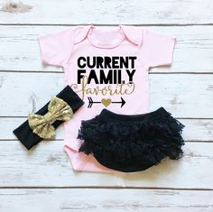 Current Family Favorite | Pink - Cassidy's Closet - 1