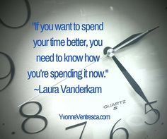 K is for Knowledge: how are you spending you time? Productivity for creative people. http://yvonneventresca.com/blog/k-is-for-knowledge-how-are-you-spending-your-time