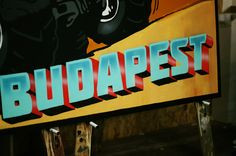 Neopaint works Budapest