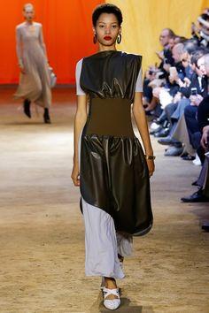 Céline - Spring Summer 2016 Ready-To-Wear - Shows - Vogue.it