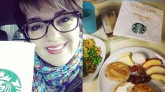 Starbucks superfan ate every 2013 meal there