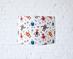 Lampa wisząca Lamps&Co Robots