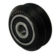 Delrin V Wheel Kit Diy Tripod, Open Source Hardware, Profile Design, Beams, Kit, Rollers, Sliding Doors, Truck, Wheels