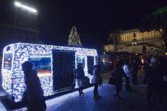 Trasporto pubblico a Roma per Natale - Lenuovemamme.it