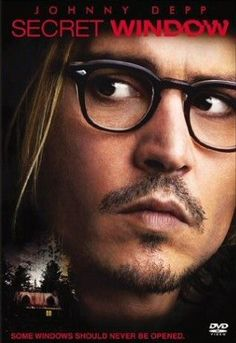Rent Secret Window starring Johnny Depp and John Turturro on DVD and Blu-ray. Get unlimited DVD Movies & TV Shows delivered to your door with no late fees, ever. Scary Movies, Great Movies, Horror Movies, See Movie, Movie Tv, Crazy Movie, Epic Movie, Johnny Depp Secret Window, Hollywood Movies Online