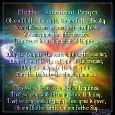 NA PRAYER Native American Prayers, Native American Tattoos, Native American Wisdom, American Spirit, Animal Spirit Guides, Bad Timing, Timeline Photos, Mother Earth, Book Quotes