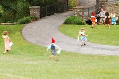Best Kids Parties: Woodland Fairy & Gnome Adventure — My Party