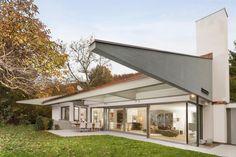 Unilux-Glasfassade ermöglicht einheitliches Design. Lösungen aus dem Baukastenprinzip - BM online