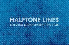 halftone_lines