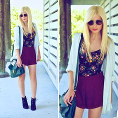 It's a good day to make a change (by Jessi A) http://lookbook.nu/look/3957476-It-s-a-good-day-to-make-a-change