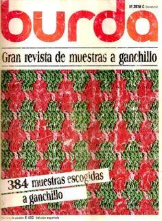 BURDA PONTOS FREE BOOK