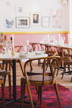 Le Nom - Bar Nombre får nytt krogsyskon » Restaurang » Thatsup