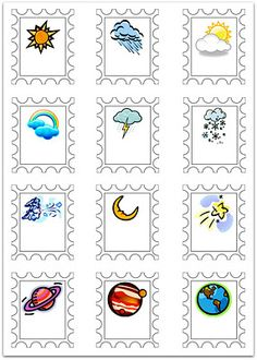 Postage Paid (a coin counting activity with free printable)