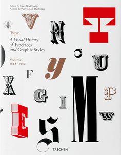 Type Vol. I, 1628-1900