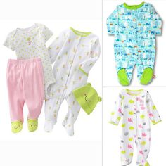 Patterned Clothing For Infants - http://www.ikuzobaby.com/patterned-clothing-for-infants/