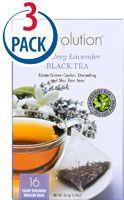 Revolution Tea Earl Grey Lavender Tea
