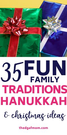 Holiday Traditions for Any Family — The DGAF Mom Holiday traditions to hel. Holiday Traditions for Any Family — The DGAF Mom Holiday traditions to help you create lastin Hanukkah Crafts, Christmas Hanukkah, Christmas Cookies, Christmas Holidays, Hanukkah Traditions, Family Traditions, Christmas Traditions, Toddler Gifts, Baby Gifts