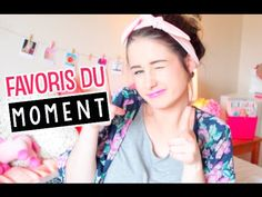 Emma Verdé - Favorits du moment! Emma Verde, Youtubers, In This Moment, Paper Mill, Youtube