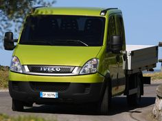 Iveco EcoDaily Crew Cab photos - Free pictures of Iveco EcoDaily Crew Cab for your desktop. HD wallpaper for backgrounds Iveco EcoDaily Crew Cab photos, car tuning Iveco EcoDaily Crew Cab and concept car Iveco EcoDaily Crew Cab wallpapers. Ac Schnitzer, Car Tuning, Car Ins, Concept Cars, Cars And Motorcycles, Trucks, Vehicles, Photos, Climbing