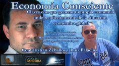Economía Conciente por Cristian Raul Zeballos