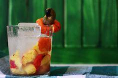 Caipiroska de caju para se despedir das férias – Ideias Diferentes
