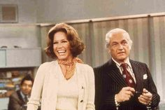 The comedic actress was loved for her roles on The Dick Van Dyke Show and, later, The Mary Tyler Moore Show. To this day, however, it's her comedy that endures.