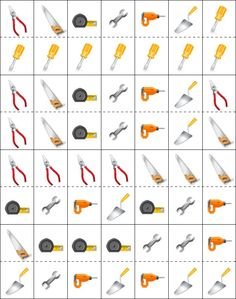 Ce sont beaucoup d'outils ici!  Maintenant je peux mieux connaître mes outils.  http://www.emcomachinerie.com/reparation-outils-montreal.php
