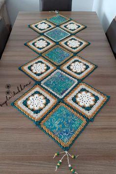 Crochet Table Runner Pattern, Free Crochet Doily Patterns, Crochet Shrug Pattern, Crochet Mask, Crochet Tablecloth, Crochet Designs, Crochet Doilies, Crochet Stitches, Crochet Poncho