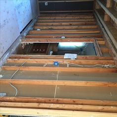 If you're doing a reno, take lots of pictures so you know where the wires are after the walls are back in place