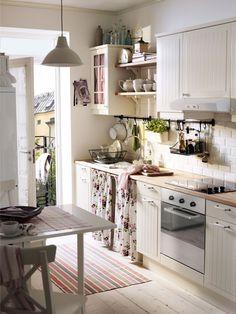 Cocinas ikea Más - #decoracion #homedecor #muebles