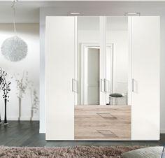 Armario con puertas abatibles (59 – A5) - Muebles CASANOVA