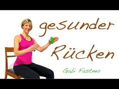 15 min. Sitz / Hocker - Gymnastik - YouTube