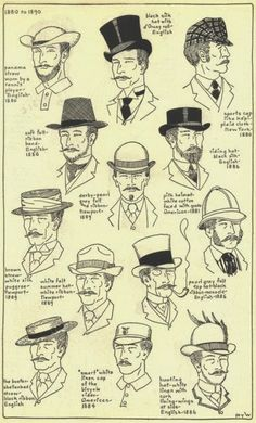 La Elegancia tiene un precio: Historia de la moda: El dandi (1800 - 1890)