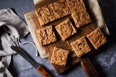 Whole Wheat Banana Chocolate Chip Blondies Bars recipe on Food52