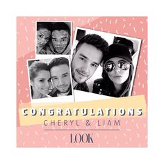 BREAKING NEWS! @cherylofficial and @liampayne have OFFICIALLY become parents to a baby boy . We're sending them all the  and congratulations in the world. Follow the link in our bio to read the deets...  #cheryl #baby #babynews #chiam #liampayne #onedirection  via LOOK MAGAZINE OFFICIAL INSTAGRAM - Fashion Campaigns  Haute Couture  Advertising  Editorial Photography  Magazine Cover Designs  Supermodels  Runway Models