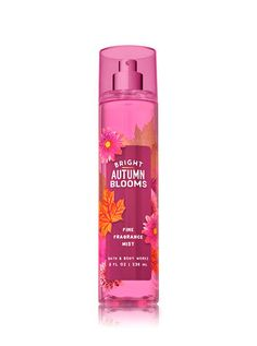 Shop fine fragrance body sprays and mists from Bath & Body Works. With wide variety of scents, they'll all be on your wish list soon. Bath Body Works, Bath N Body, Bath And Body Works Perfume, Best Lotion, Fall Scents, Bath And Bodyworks, Fragrance Mist, Body Mist, Body Lotions
