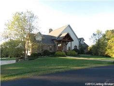2621 DALE LN, FISHERVILLE, KY 40023  Ky USDA Rural Housing Homes and Loans Mortgages in Spencer County Kentucky 40023