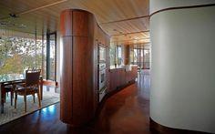 curvaceous chenequa residence by robert harvey oshatz (7)