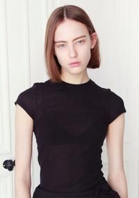 Ania Chiz - Model Profile - Photos & latest news