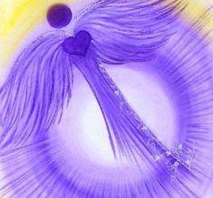 Jak se bránit před negativní energii i duchy | www.energieazdravi.cz Hair Styles, Beauty, Mandala, Relax, Magic, Horoscope, Psychology, Hair Plait Styles, Hair Makeup