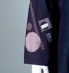 Embellishment idea-Marcy Tilton Vogue pattern