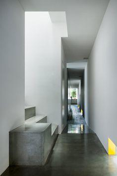 9 promenade house by formkouichi kimura architects Promenade House by FORM/Kouichi Kimura Architects