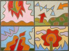 Four Seasons by Alexis Akrithakis