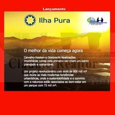 Ilha Pura, Vila Olimpica, Apartamentos 2, 3 e 4 quartos na Barra da Tijuca Rio De Janeiro