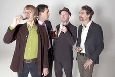 Want to be an extra in a music video?! Seattle favorite, Mudhoney, needs your help!