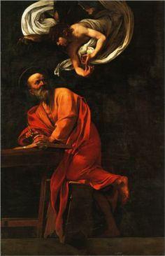 Italian Religious Painting - Baroque (1/28/13)