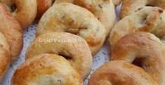 Ciambelle di San Biagio | Dolci Passioni