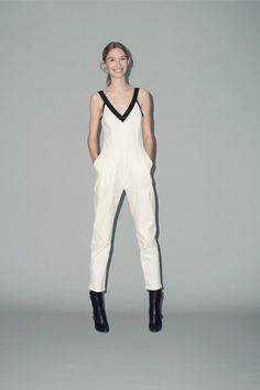 Band of Outsiders   Pre-Fall 2014 : Minimal + Classic